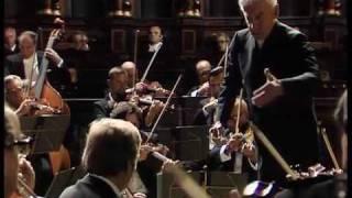 Bruckner Symphony no. 8 2nd Mov. 1/2 Karajan VPO 1979
