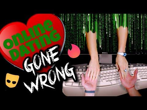 true online dating stories