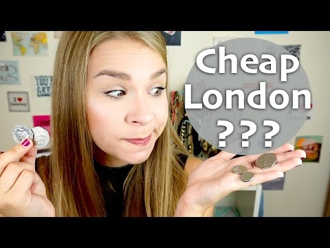 How to visit London on a budget: My top 5 tips