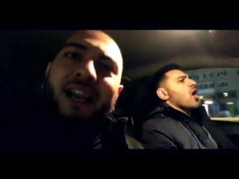 Смотреть клип Edmonte Feat Sergey Bravo - Синяя Вечность