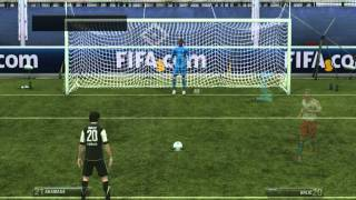 FIFA 12 PC - (German HD) Let
