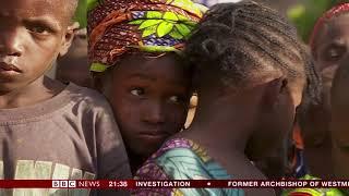 AFRICA'S POPULATION EXPLOSION