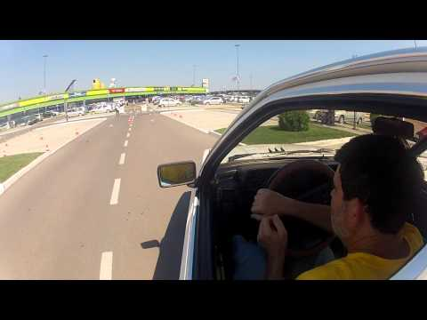 Opel Rekord E1 @ YU AMK Veteran 2015. streaming vf