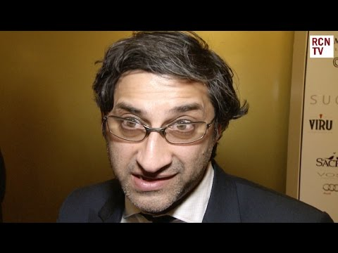 Are The Oscars Rascist? Asif Kapadia Interview