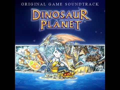 Dinosaur Planet OST Track 33 - 00000020 0003A950 (General Scales Appears)