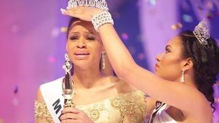 Iheoma Nnadi Crowned Miss World Nigeria 2014