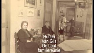 Oma Hutten zingt Droomlied