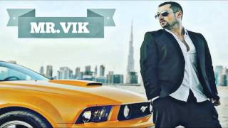 Mr. Vik - Balkaton (Edit Dj Justin)