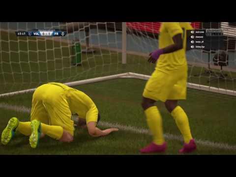 LFRM ФНЛ 2 | тур 24 | FC VOLGA vs FifaRus