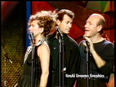 The Manhattan Transfer - Meet Benny Bailey