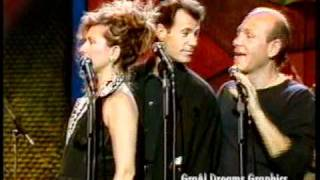 Watch Manhattan Transfer Meet Benny Bailey video