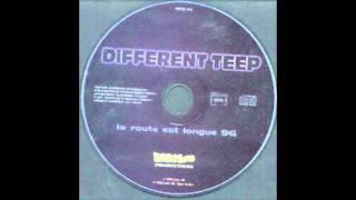 Different Teep - La Route Est Longue (Original Version) [HD]