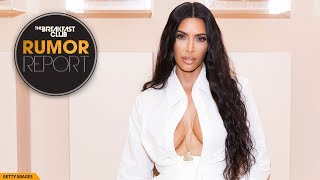 Kim Kardashian Explains Pursuit To Become A Lawyer