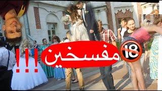 ايش يسوي العربي في روسيا ب١٠٠دولار(٣٧٠ريال سعودي) ؟!