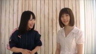 2013/07/24 Google+ 今夜も1コメダ 島崎遥香 Shimazaki Haruka 松村香織...
