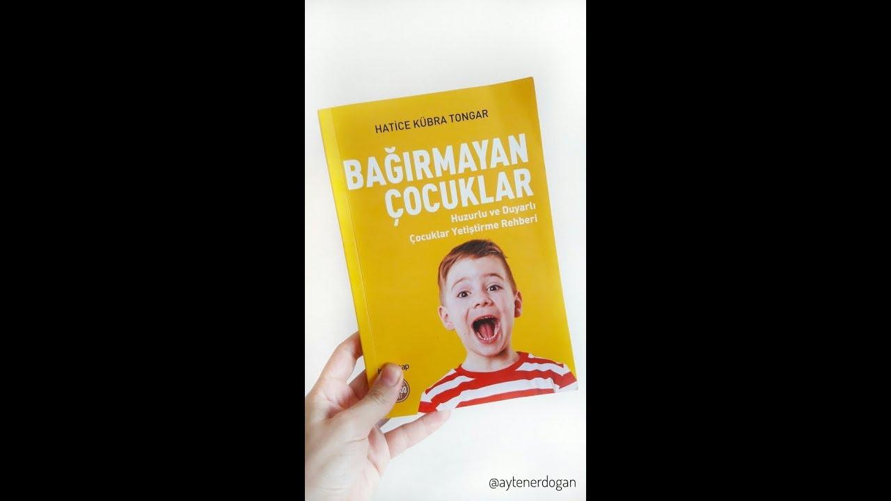 Bağırmayan Çocuklar (Anneye Mektup) sesli kitap