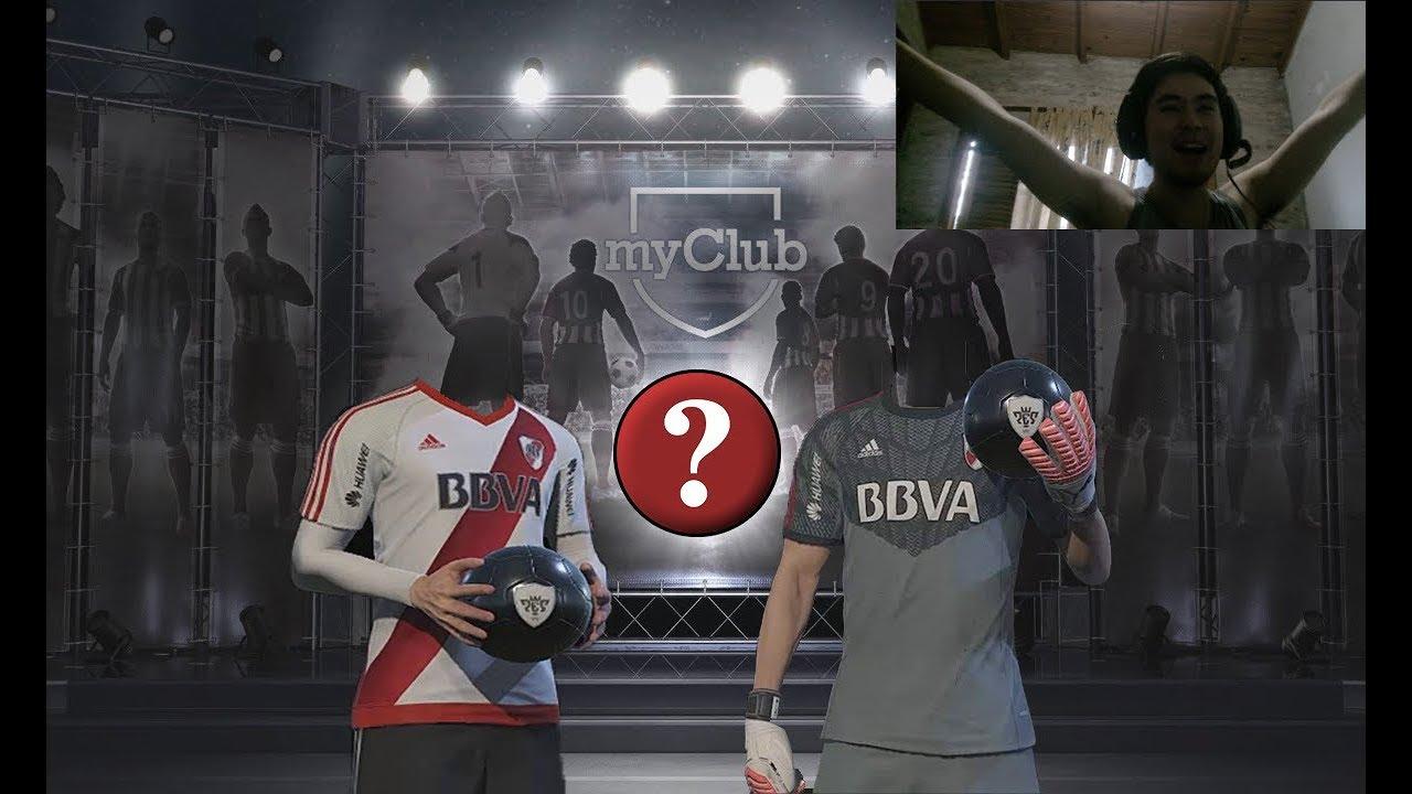 ¡¡¡¡ME SALEN 2 BOLAS NEGRAS!!!! |Ball opening Myclub2018|
