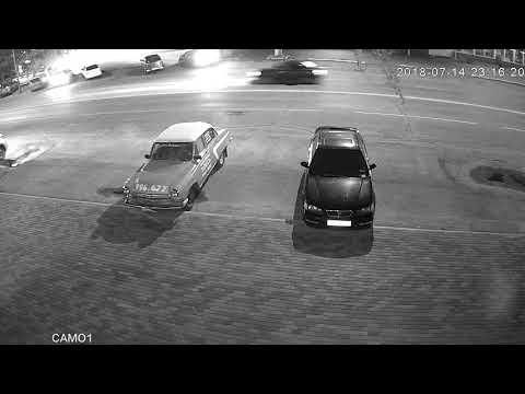 Автовандалы Барнаул ГАЗ-21