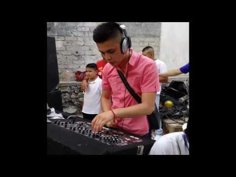 DJ YUGO --BOMPER REMIX
