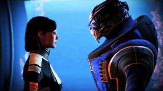 Repeat youtube video Mass Effect 2 OST - Romance Theme - Reflections (Extended)