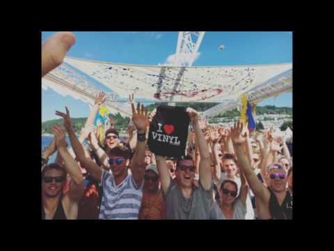 Dapayk Solo Live @ Sonne, Mond & Sterne Boat 2016 (SMSXX)
