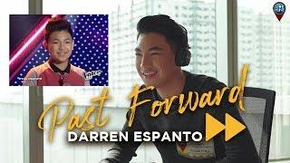 Darren Espanto reveals his biggest lesson in showbiz industry | Past Forward