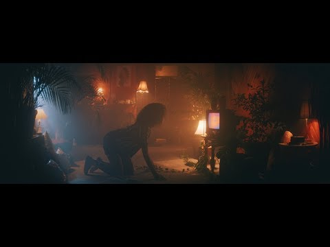 ODESZA - Higher Ground (feat. Naomi Wild) - Official Video