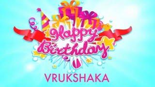 Vrukshaka   wishes Mensajes