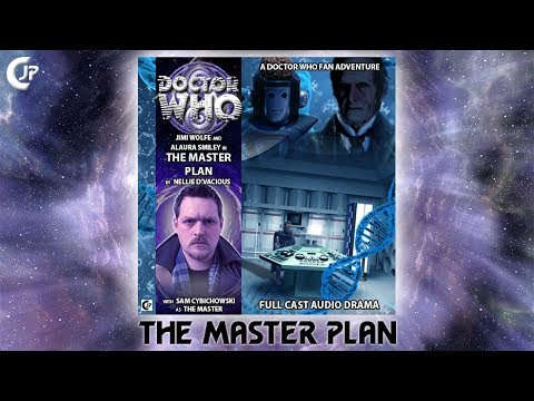 Doctor Who : Audio Series - Episode 4 : The Master Plan - Part 1