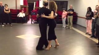 http://www.albertomalacarne.it/tango.html - Corsi Tango Argentino - Livello Principianti 30/09/2014