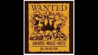 LandCare Mole and Gopher Movie