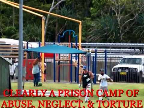 Torture in Detention on Christmas Island