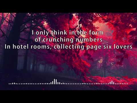 Fall Out Boy - Thnks Fr Th Mmrs (Kasum Remix) (Lyrics)