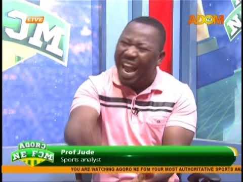 Agoro Ne Fom - Adom TV (2-2-19)