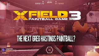 XField Paintball 3 (Review Copy) | The next Greg Hastings Paintball?