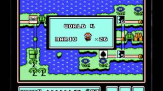 Super Mario Bros 3 Guia Parte 4 (Entrada A Mundo Gigante).
