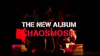 Primal Scream 'Chaosmosis' Out Now!
