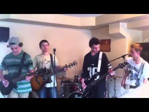 Amazing Teenage band!!! MUST HEAR.