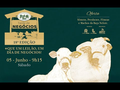 SÊMEN - VULCÃO FIV DA RFA (RFA 5120)