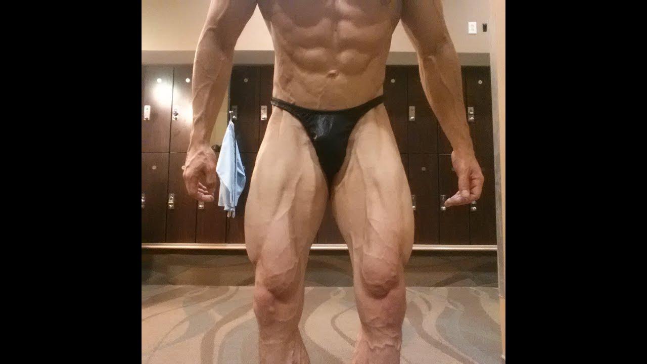 Never Skip LEG DAY (Bodybuilding Motivation) - YouTube