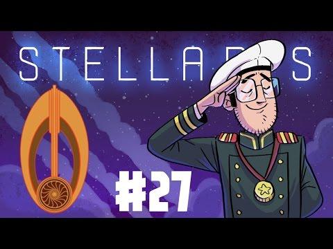 Let's Play Star Trek New Horizons - Bajor - Ep 27 - Commerce Raiding