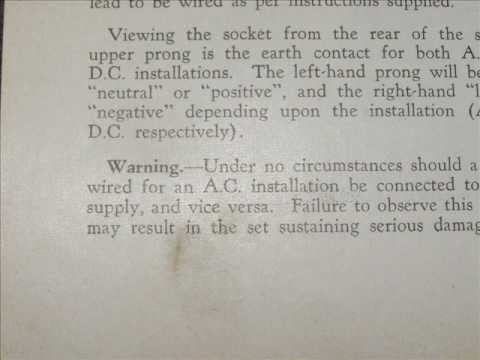 Ford 1932 1951 worshop manual fingerprints and damage to spine