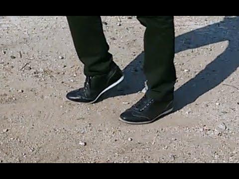 michael jackson moonwalk ay yürüyüşü nasıl yapılır  osman çakır