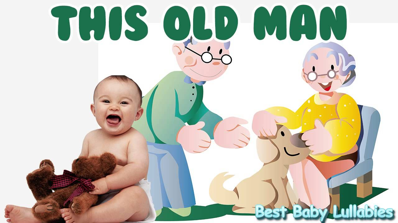 can old man have baby
