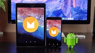Android 6.0 Marshmallow: What