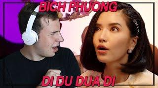 Music Critic Reacts to BICH PHUONG - DI DU DUA DI