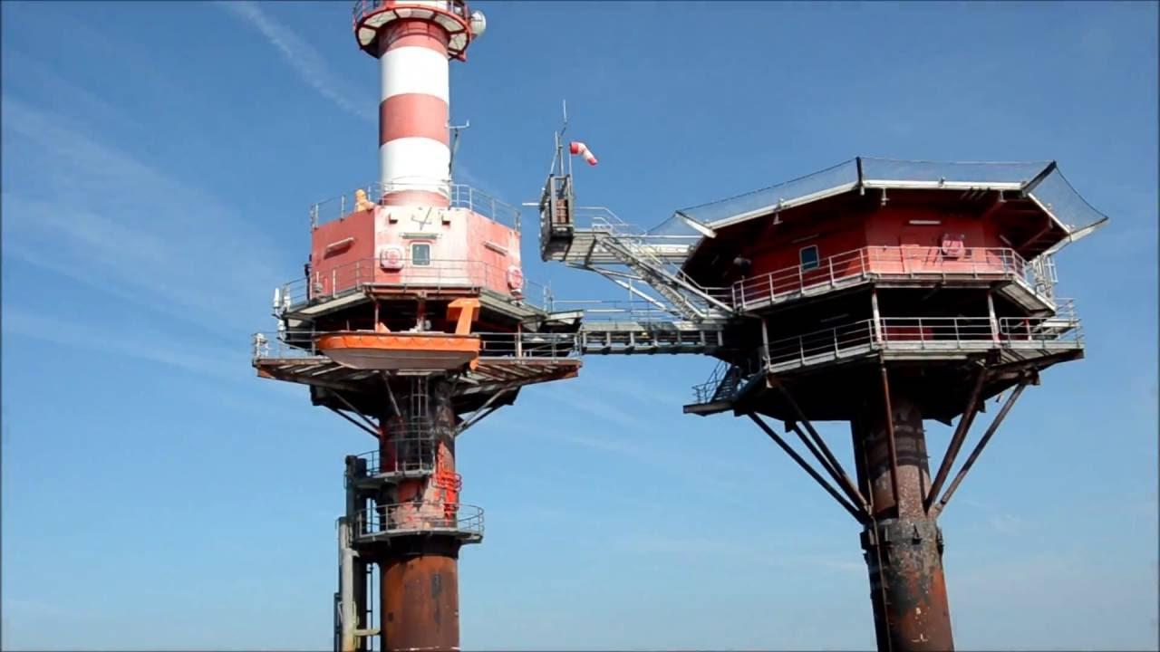 Download NORTHSEAKAYAK - The Oostdyck Radar Tower 2016   #22km offshore