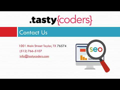Contact Tasty Coders to Get the Most Innovative