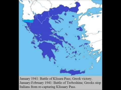 Greece during WW2
