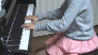 Belief ~春を待つ君へ~ / flumpool × Mayday  (ピアノ・ソロ)